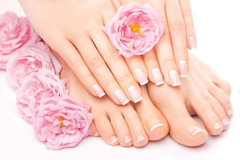 Natural Nail Treatments
